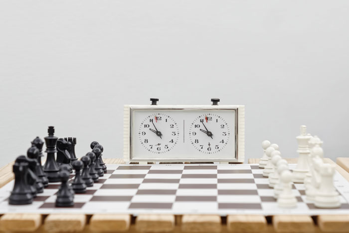 Top 8 Best Chess Clocks Reviews of 2019 - The Complete