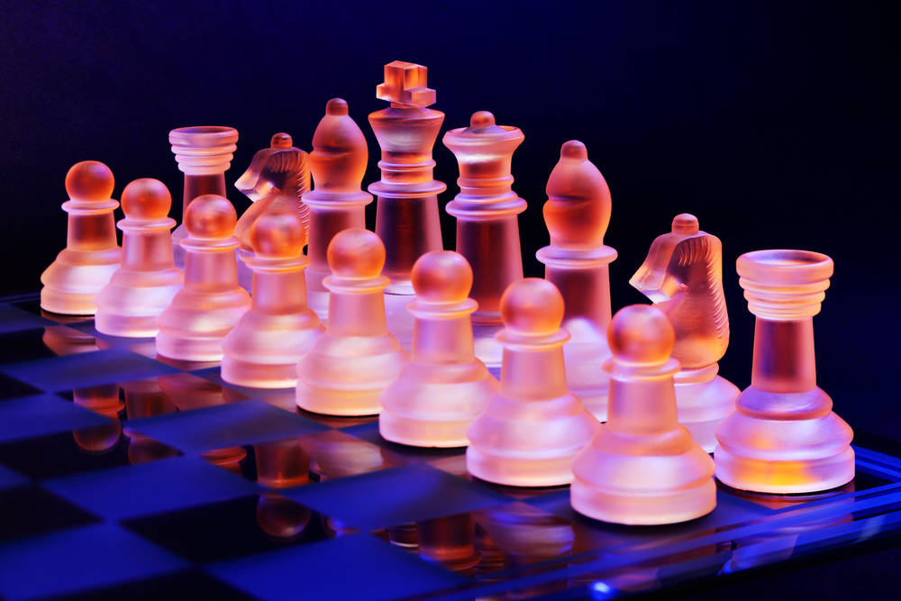 The 7 Best Unique Chess Sets For a Better Playing Experience