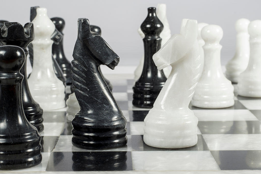 8 Best Stone Chess Sets You Should Consider Investing In!
